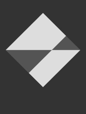 Mondrians Teilung
