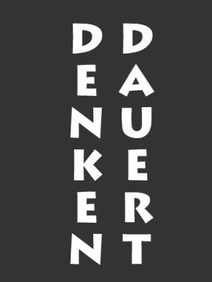 Denken_dauert