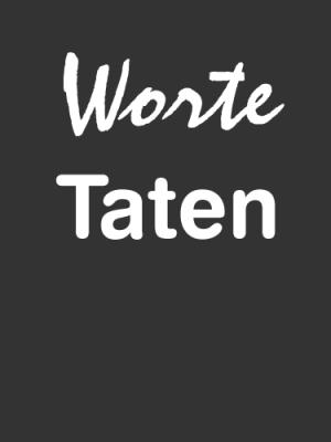 Worte_Taten