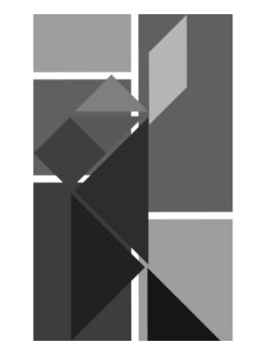 Modulor & Tangram